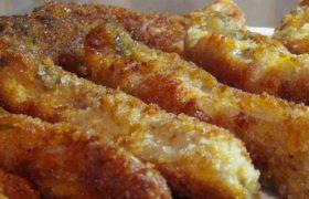 Любители жареной рыбы рискуют пострадать от инсульта