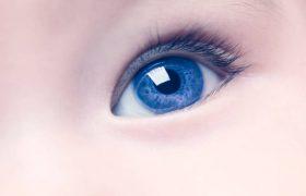 Старческое слабоумие можно разглядеть через глаза