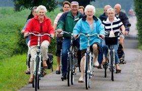 Активность, питание, отказ от курения и алкоголь в меру: названы факторы снижения риска деменции