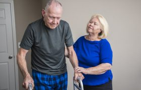 Ученые выявили еще одну причину болезни Паркинсона