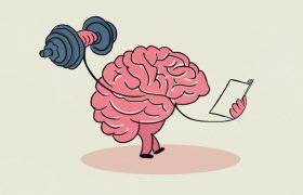Работа человека деформирует или восполняет мозг