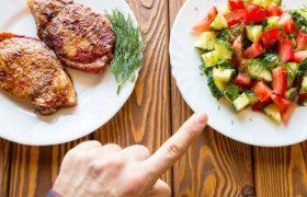 Отказ от продуктов животного происхождения может способствовать инсульту и инфаркту
