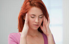 10 способов избавиться от головокружения без лекарств