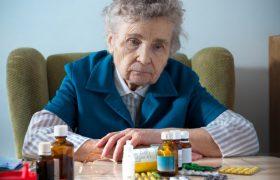 Омоложение крови может отодвинуть развитие болезни Альцгеймера