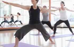 Физические нагрузки могут уменьшить риск старческого слабоумия
