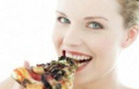 От пиццы до инсульта