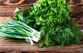 Эти растительные продукты – хорошая защита от инсульта