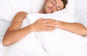 Как сон очищает головной мозг во время сна?