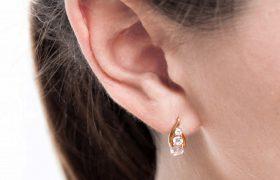 Болезнь Паркинсона предложили лечить массажем ушей