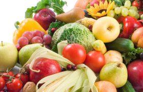 Растительные продукты снижают риск инсульта