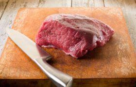 Отказ от мяса может быстро довести до инсульта