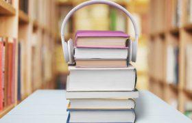 Аудиокниги также действуют на мозг, как бумажные — ученые