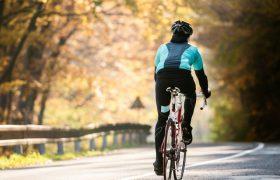 20 минут велосипеда в день укрепляют память у пожилых