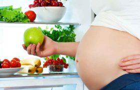 Диета с высоким содержанием жиров во время беременности защищает ребенка от болезни Альцгеймера