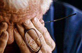 Природные катаклизмы сокращают жизнь пожилых людей
