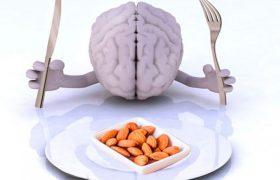 Продукты для ума: как улучшить работу мозга?