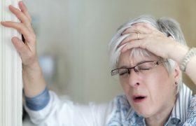 Медики назвали главные признаки микроинсульта