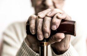 Холин поможет в борьбе со старческим слабоумием