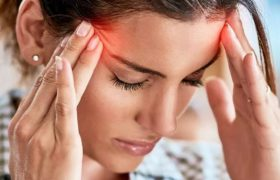 5 опасных причин головокружения
