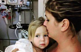 Девочке с детским Альцгеймером помогают экспериментальным лекарством