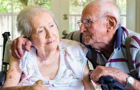 Болезнь Альцгеймера последняя стадия и сколько живут с ней?