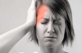 Медики рассказали, как избавиться от приступов мигрени