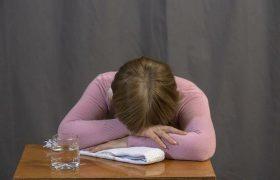 Шесть симптомов, предвещающих скорый инсульт