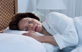 Избыток сна может вызвать старческое слабоумие
