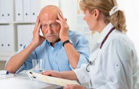 Лечение старческого слабоумия народными средствами