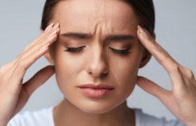 Если приступ мигрени начался, кроме лекарства ничего поможет