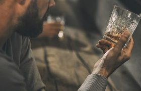 Как алкоголь формирует пространственную память