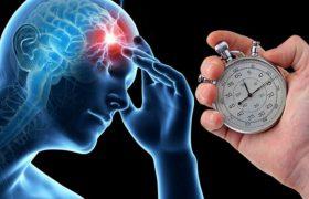 Ставропольцев предупредили об опасности инсульта