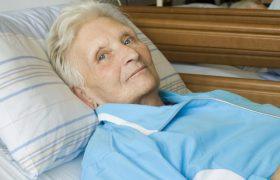 Малоизвестные причины старческого слабоумия