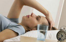 5 причин, почему вы просыпаетесь утром с головной болью