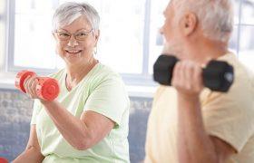 Час спорта в неделю после 60 защищает от инсультов