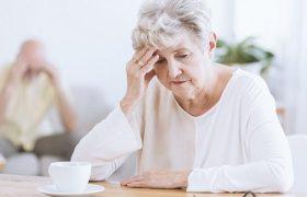 Ранняя пенсия может ускорить старческое слабоумие