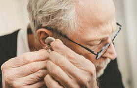 Потеря слуха ускоряет потерю памяти