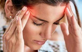 Почему может быть опасна даже небольшая травма головы