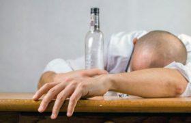 Медики нашли связь между любовью к алкоголю и размером мозга