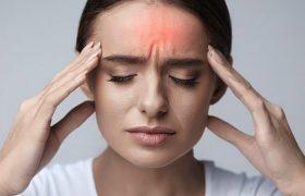 Новое лекарство лечит мигрень за два часа