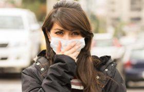 Грязный воздух увеличивает риск старческого слабоумия у пожилых женщин