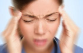 5 причин, почему у вас может кружиться голова