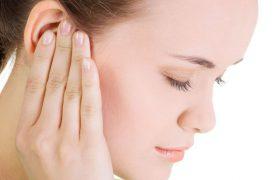 Вытряхивание воды из ушей способно привести к повреждению мозга