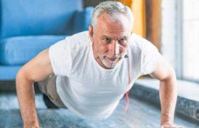Физические упражнения после 60 лет могут предотвратить сердечные заболевания и инсульт