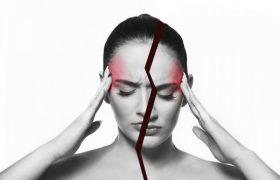 Голова болит: какая головная боль свидетельствует о раке мозга или инсульте