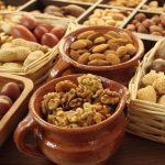 2 чайные ложки орехов защищают пожилых людей от снижения когнитивных функций