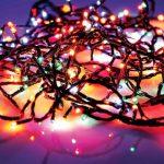 Неврологи предупреждают: новогодние гирлянды могут вызывать приступы эпилепсии
