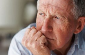 Два экспериментальных лекарства замедлили старческое слабоумие