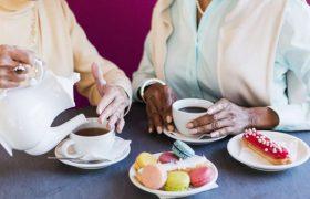 Употребление трансжиров увеличивает риск слабоумия в старости