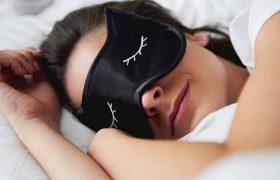 8 часов сна в день защищают от инсультов